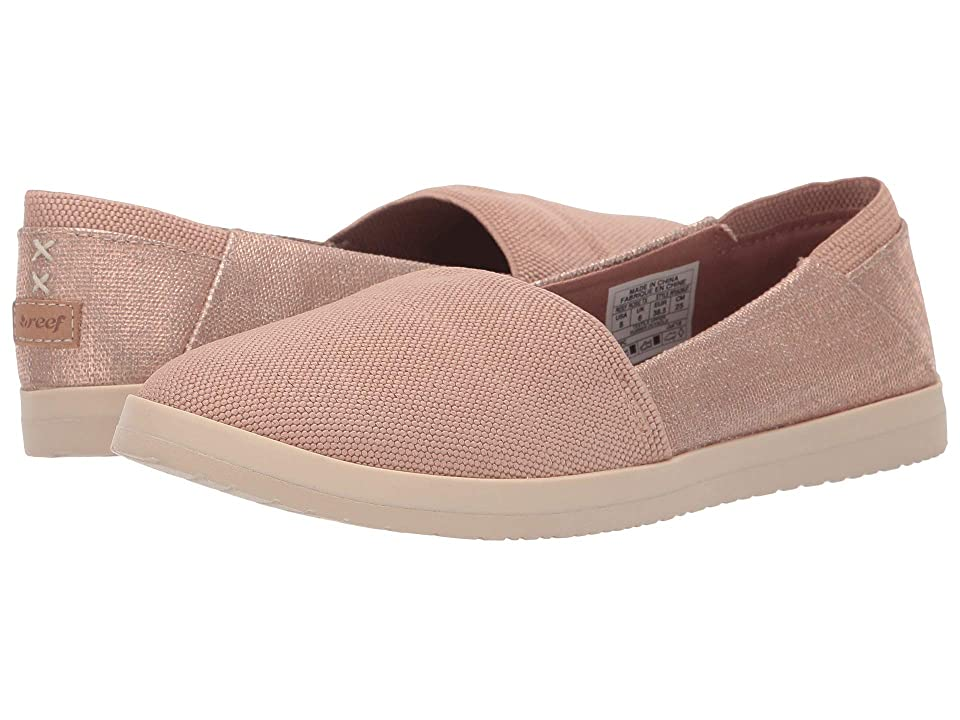 Reef Rose TX (Rose Gold) Women