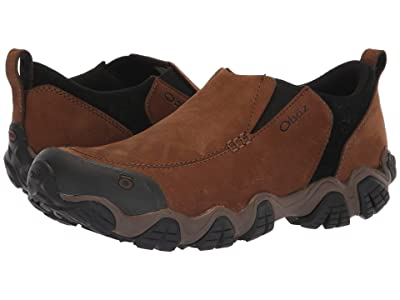 Oboz Livingston Low (Walnut) Men