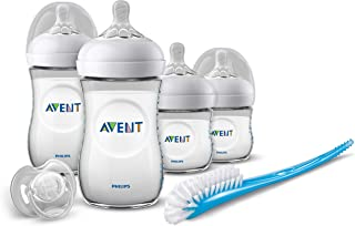 Philips Avent SCD301/01 - Set de recién nacido gama natural