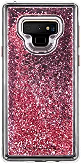 Case-Mate CM037526 Waterfall Case for Samsung Galaxy Note 9 - Rose Gold