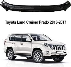 A-Technic Deflector de capó para Toyota Land Cruiser Prado 2013-2017