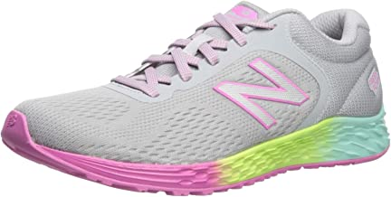 New Balance Kids' Fresh Foam Arishi V2 Lace-up Running Shoe
