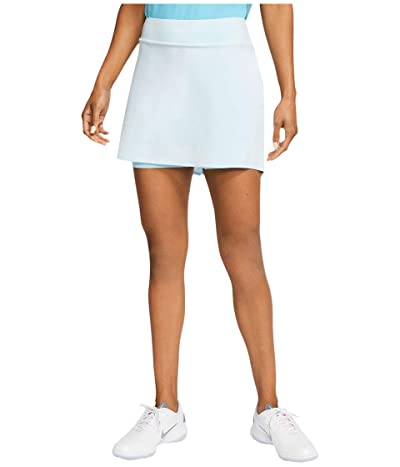 Nike Golf 15 Flex Fairway Skirt Solid (Topaz Mist/Topaz Mist) Women