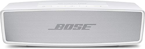 Bose SoundLink Mini Bluetooth Speaker II—Special Edition, Argent