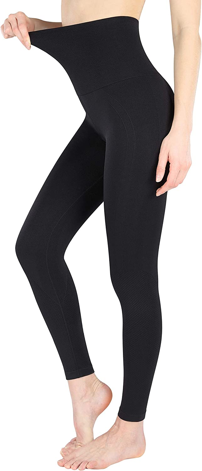 PHISOCKAT Women's High Waist Yoga Pants online shopping Tummy Control Special Campaign Compressi