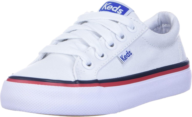 Keds Unisex-Child Jumpkick Sneaker