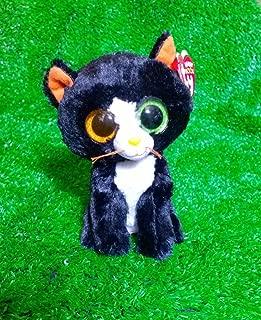 Sea Love 2015 New Ty Beanie Boos Fright Cat