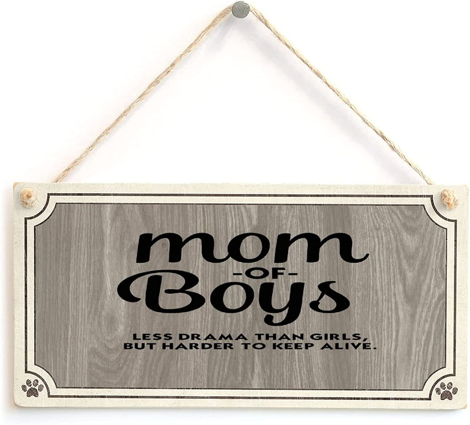 by Unbranded Wall Hanging Sign Room for Max 45% OFF New sales Decoration Living B