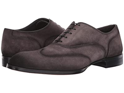 To Boot New York Tolliver (Grey Suede) Men