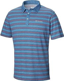 [コロンビア] メンズ シャツ Thistletown Park Polo Shirt [並行輸入品]
