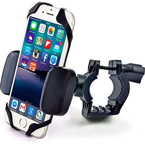 Bike & Motorcycle Phone Mount - for iPhone Xs (Xr, X, 8,