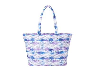Baggallini Quilted Tote