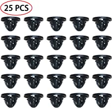 Medoon Auto Body Trim Clips Tail Lamp Retainer Clip Car Push Retainer Clips Plastic Push Rivets Clips 25 PCS Replacement Parts for Dodge Ram 1500 2500 3500 Series