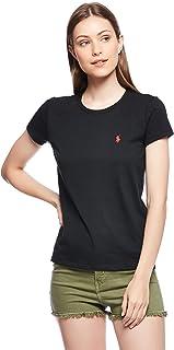 Polo Ralph Lauren-211682521015-Women-Tops-Black-S