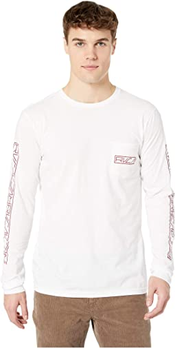 Reflector Long Sleeve