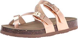 bad3b7408b5 Amazon.com: Steve Madden - Sandals / Shoes: Clothing, Shoes & Jewelry