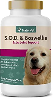 Best dismutase for dogs Reviews