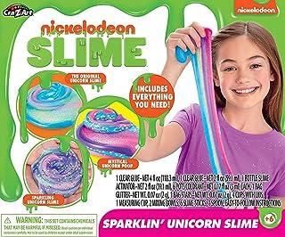 Nickelodeon Ultimate Unicorn Slime Fashion Craft Kits