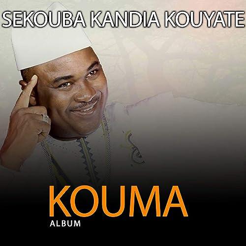 Kouma