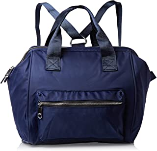 Mindesa Bag For Women,Navy - Backpacks