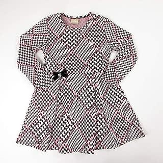 Vestido Infantil Manga Longa - Milon