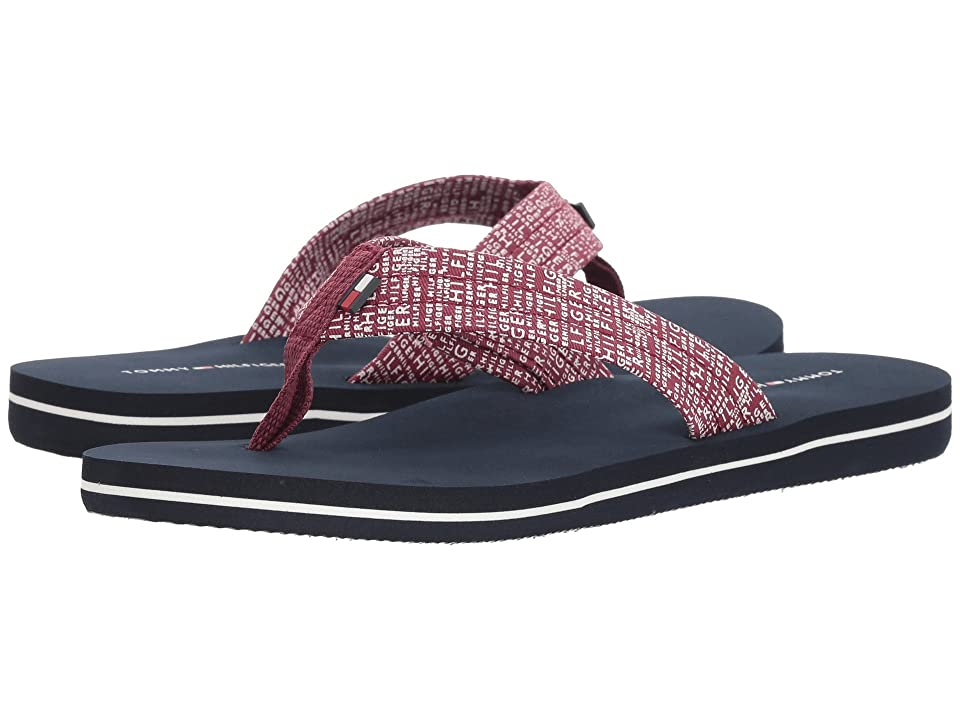 Tommy Hilfiger Catalina (Red Multi) Women