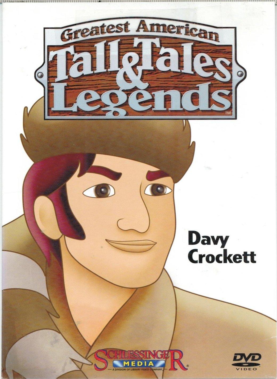 San Antonio Mall Davy Crockett Excellent