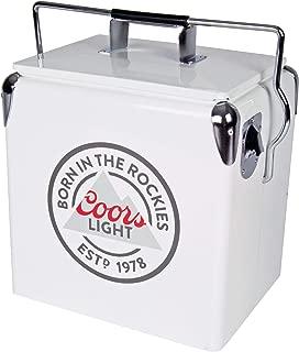 coors light cooler pack