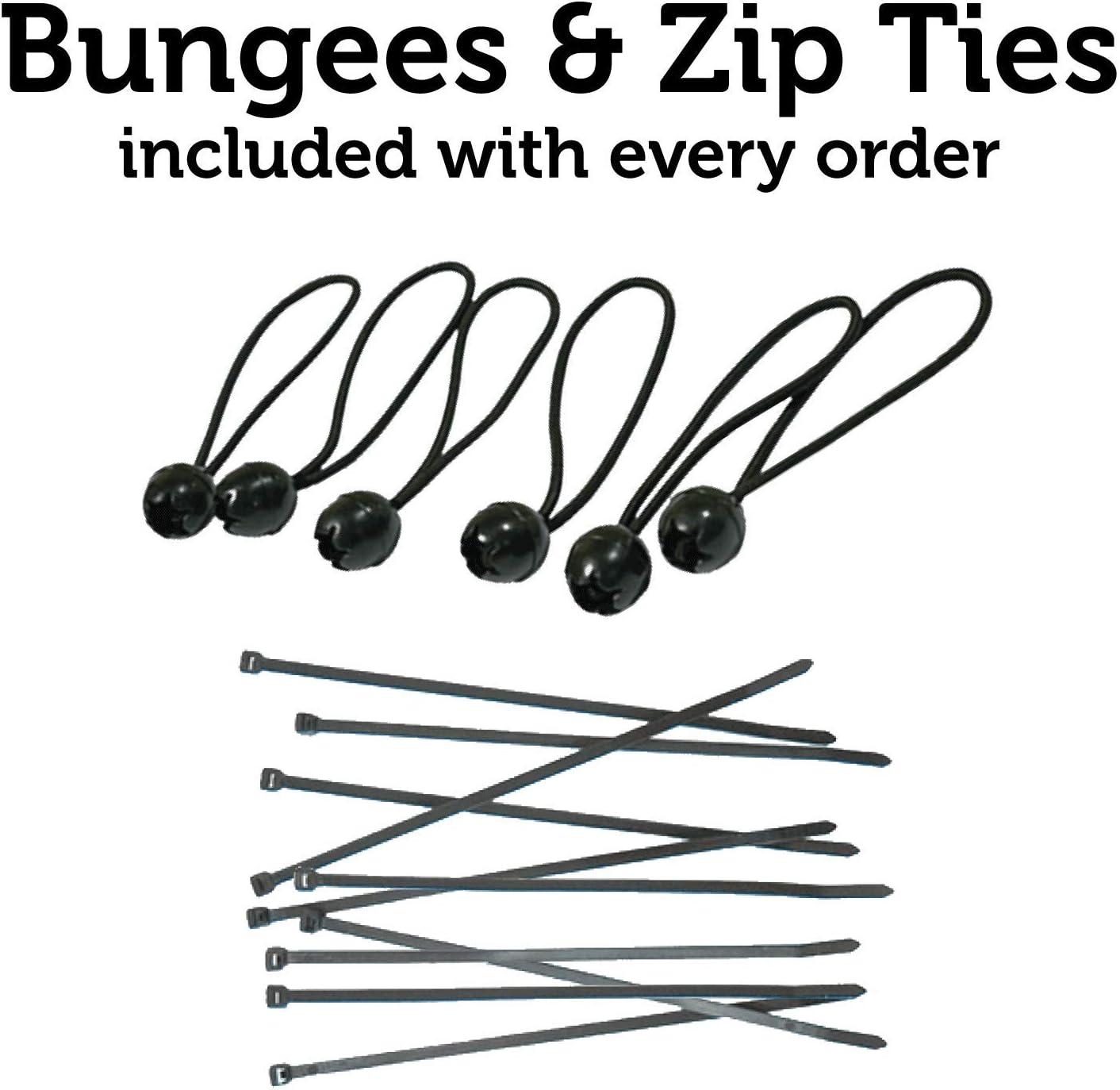 Easy Hang Sign-Made in USA Black Friday Shutter Vinyl Banner-Indoor//Outdoor 3X8 Foot -Grey Includes Zip Ties HALF PRICE BANNERS