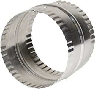 Deflecto Duct Connector, 4