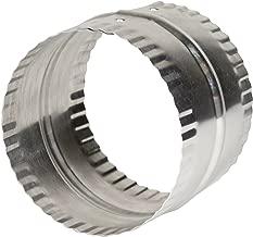 4 inch duct y-connector