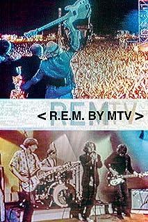 R.E.M. by MTV [Blu-ray]