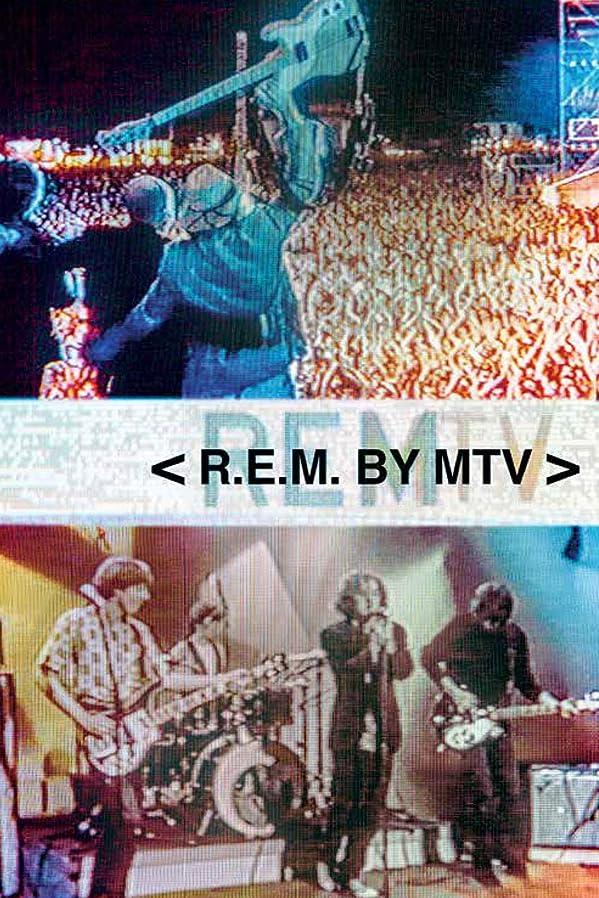 素晴らしいです夜呼び出すR.E.M. By MTV [Blu-ray]