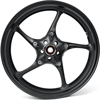 Front Wheel Rim 17