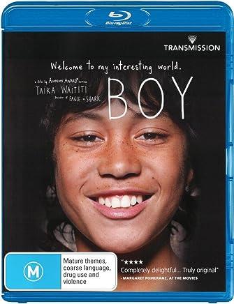 Boy (Blu-ray)