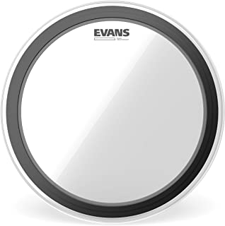 Best evans 22 emad clear bass drum Reviews
