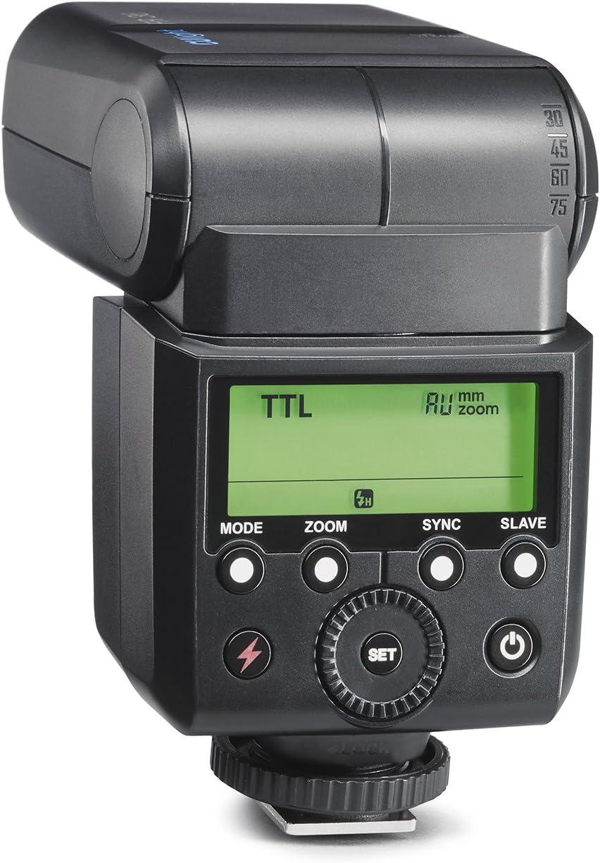 Cullmann Rr 500n Receiver Kamera
