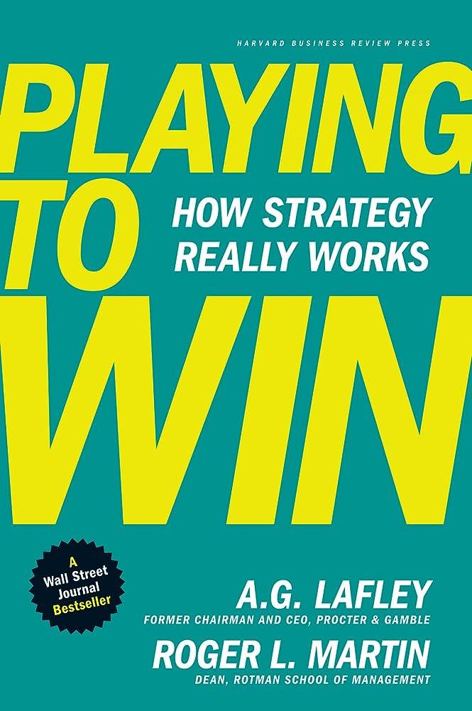 気づくなる安全なナプキンPlaying to Win: How Strategy Really Works (English Edition)