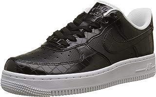 pretty nice 0c7ad 1390b Nike WMNS Air Force 1  07 Ess, Chaussures de Gymnastique Femme