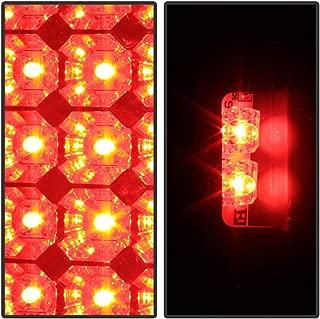 Putco 9301024 Blade Led Light Bars-Emergency Vehicles Only