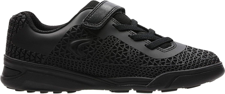 Clarks Sneaker 26131011 AWARDBLAZE Black