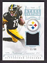 markus wheaton steelers jersey