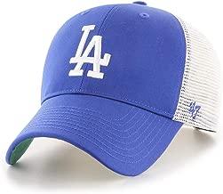 '47 Brand Los Angeles Dodgers Branson MVP Cap - Royal