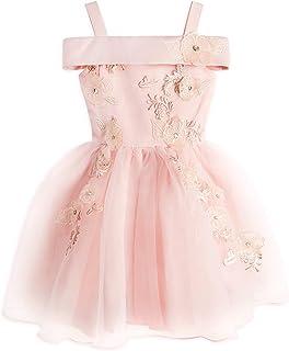 Disney Aurora Fancy Dress for Girls – Sleeping Beauty
