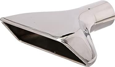 Roush 403548 Chrome Right Exhaust Tip for Mustang