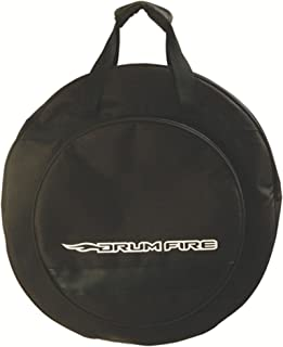 On-Stage CB4000 DrumFire Deluxe Backpack Cymbal Bag