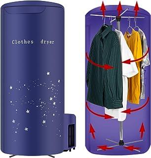 Secador de ropa portátil de viaje mini 900 W, secador port�
