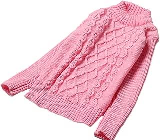 Best pink ribbed turtleneck Reviews