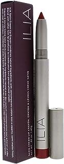 ILIA Beauty Satin Cream Lip Crayon - Transmission, 1.45 g
