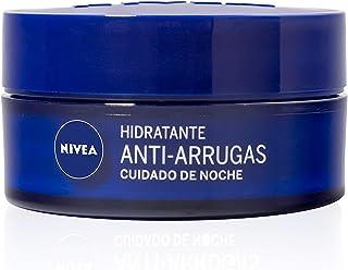 Nivea moisturizing, anti-wrinkle night care